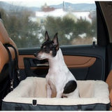 Pet Travel System - Booster Car Seat & Bed
