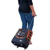 I-GO2 Escort 5-in-1 Rolling Pet Airline Carrier