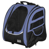 I-GO2 Traveler - 5 in 1 Pet Carrier - Rocco's Pets  - Carriers - Pet Gear Lavender / I-GO2 Traveler - 3