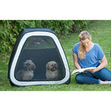 Auto Barrier Pet Pen - Rocco's Pets  - Crate - Pet Gear  - 2