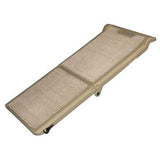 Short Bi-Fold Pet Ramp - Carpeted - Up to 200 lbs. - Rocco's Pets  - Ramps - Pet Gear  - 3