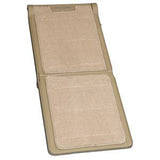 Short Bi-Fold Pet Ramp - Carpeted - Up to 200 lbs. - Rocco's Pets  - Ramps - Pet Gear  - 5