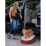 "Easy One Step - Incline 10"" - Rocco's Pets  - Steps - Pet Gear  - 1"