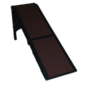Free-Standing Extra Wide Pet Ramp - Up to 300 lbs - Rocco's Pets  - Ramps - Pet Gear  - 3