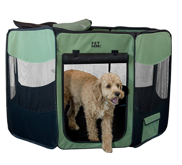 Travel Lite Sof Sided Pet Pen