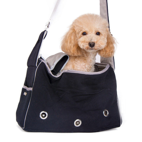 Pet Boxy Messenger Bag
