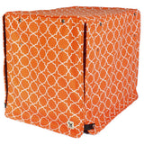 The Boxer Dog Crate Cover - Rocco's Pets  - Crate Cover - Molly Mutt  - 3