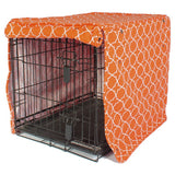 The Boxer Dog Crate Cover - Rocco's Pets  - Crate Cover - Molly Mutt  - 2
