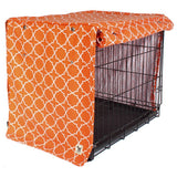 "The Boxer Dog Crate Cover - Rocco's Pets  - Crate Cover - Molly Mutt Small (24"" x 21"" x 18"") - 1"