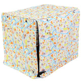 Crossroads Pet Kennel Crate Cover - Rocco's Pets  - Crate Cover - Molly Mutt  - 2