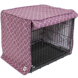 Royals Dog Crate Cover - Rocco's Pets  - Crate Cover - Molly Mutt  - 2