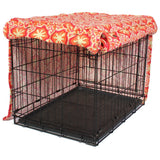 Papillion Dog Crate Cover - Rocco's Pets  - Crate Cover - Molly Mutt  - 3