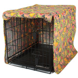 Time After Time Dog Crate & Kennel Cover