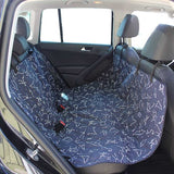 "Molly Mutt ""Rocket Man"" Multi-Use Hammock, Cargo & Car Seat Cover"