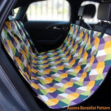 "Molly Mutt ""Aurora Borealis"" Multi-Use Hammock, Cargo & Car Seat Covers"