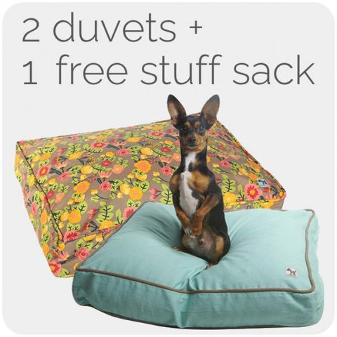 Molly Mutt Dog Bed Duvet Kit