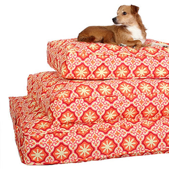 Papillion Dog Bed Duvet - Rocco's Pets  - Dog Bed - Molly Mutt  - 2