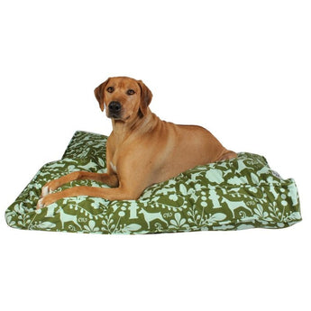 Amarillo by Morning Dog Bed Duvet - Rocco's Pets  - Dog Bed - Molly Mutt  - 1