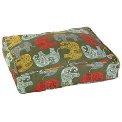 Elephant Parade Dog Bed Duvet