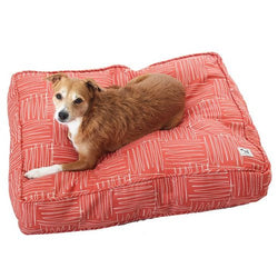 Jitterbug dog bed duvet