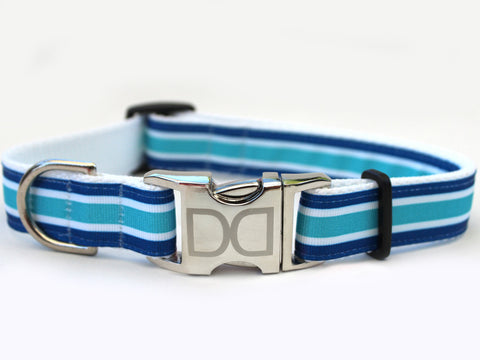 Montauk Mutt Adjustable Dog Collar