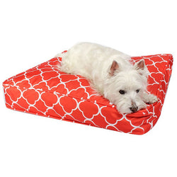 Amsterdam Outside Dog Bed Duvet - Rocco's Pets  - Dog Bed - Molly Mutt  - 2