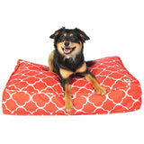 "Amsterdam Outside Dog Bed Duvet - Rocco's Pets  - Dog Bed - Molly Mutt Small (22""x27""x5"") - 1"
