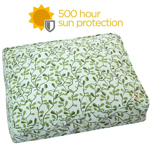 Closer to Fine Outdoor Dog Bed Duvet - Water Resistant