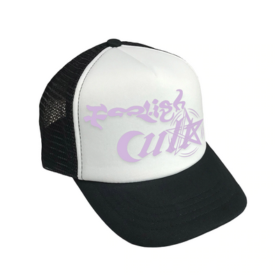 Foolish Cult Trucker Hat