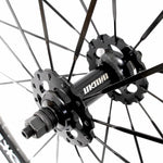 The New Standard Wheelset