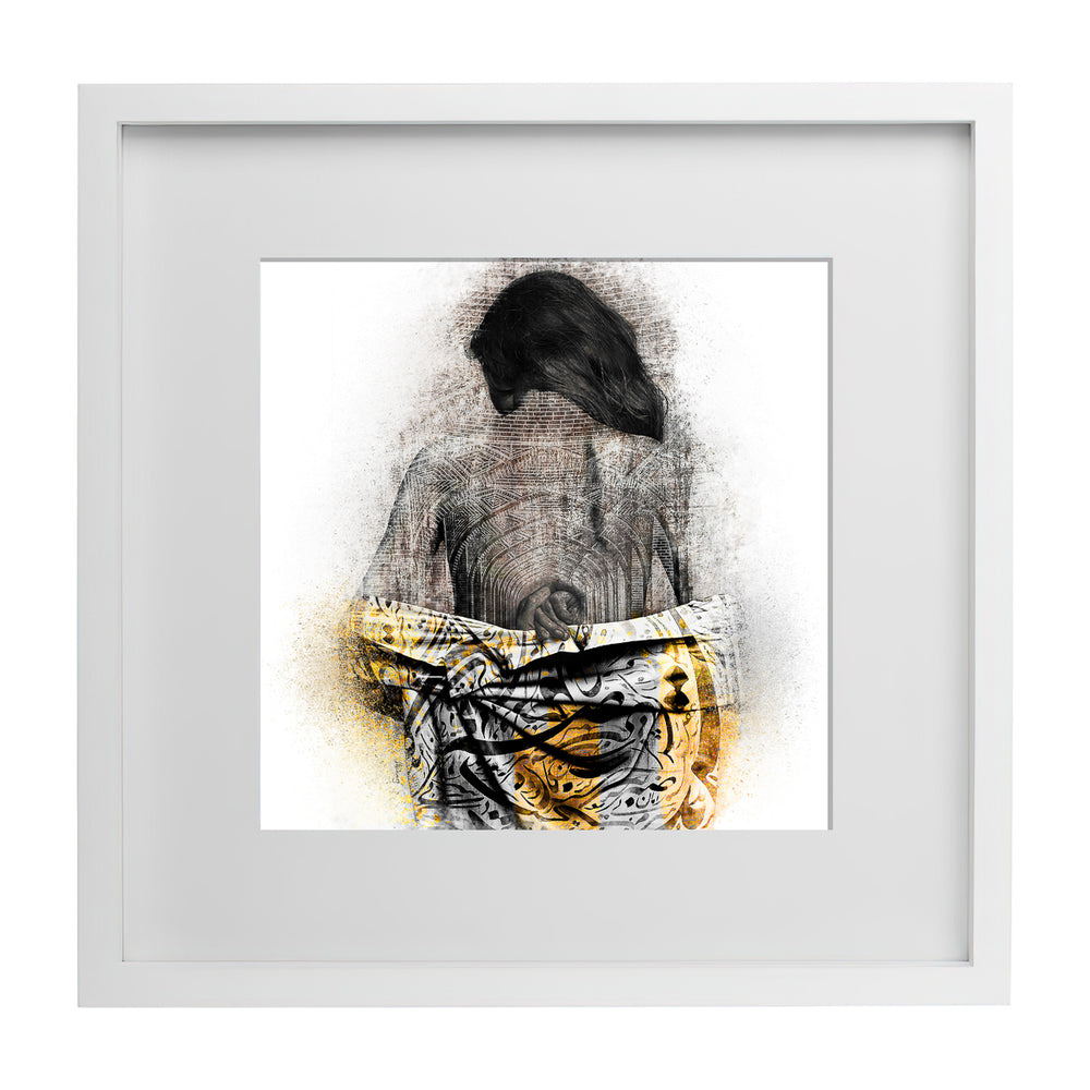 Load image into Gallery viewer, How Far - Ready Framed Print