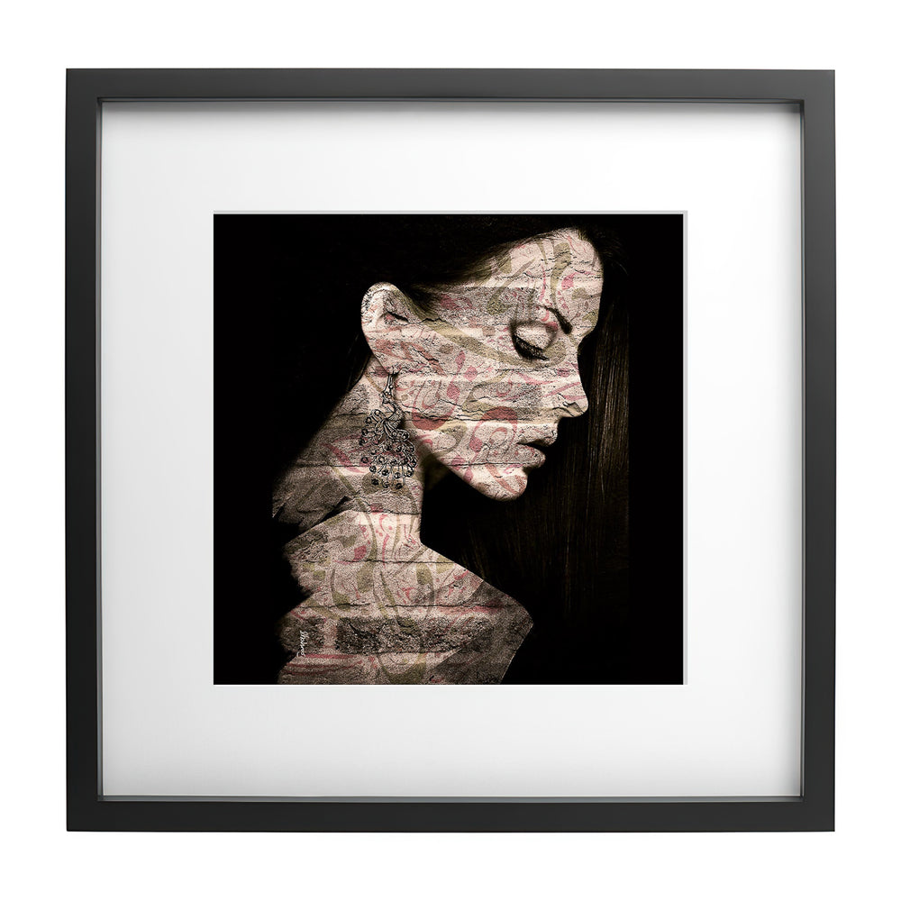 Load image into Gallery viewer, Nightly Whispers - Ready Framed Print