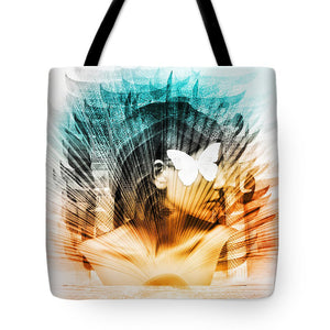 Book of lIfe - Tote Bag
