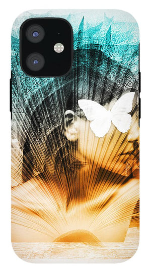 Book of lIfe - Phone Case