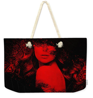 Desolation - Weekender Tote Bag