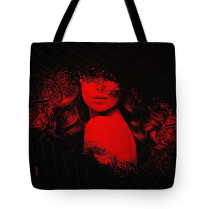 Load image into Gallery viewer, Desolation - Tote Bag