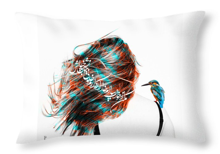 Load image into Gallery viewer, Dream - Throw Pillow