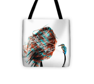 Dream - Tote Bag