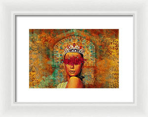 Load image into Gallery viewer, Entitled - Framed Print