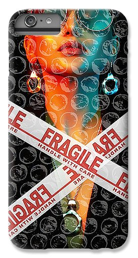 Fragile - Phone Case