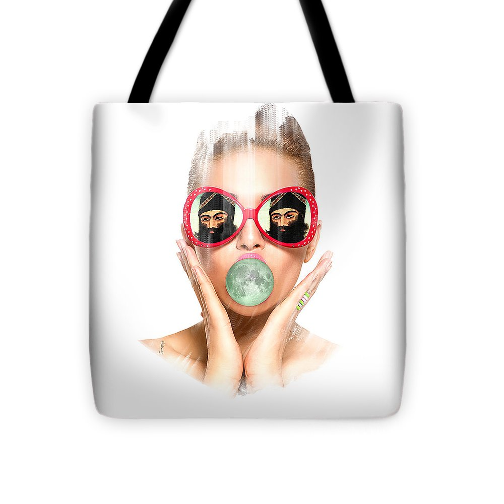 Load image into Gallery viewer, Just for fun - Tote Bag