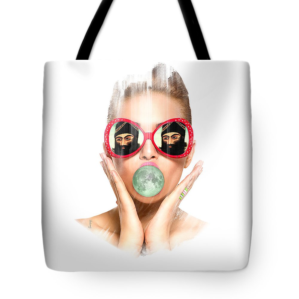 Just for fun - Tote Bag