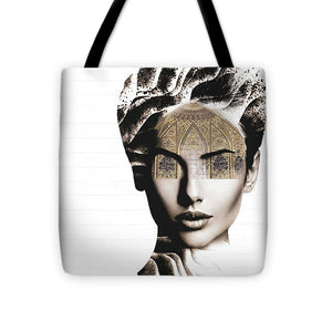 Load image into Gallery viewer, Memory - Tote Bag