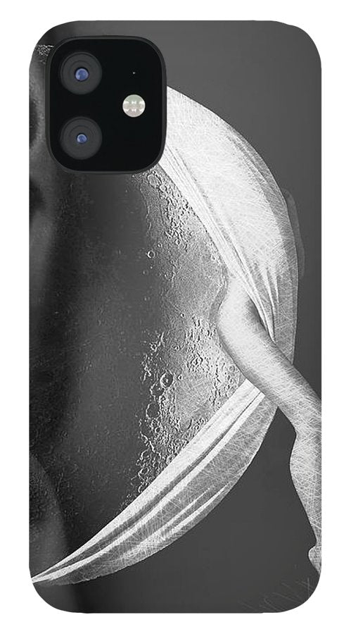 Moon Crescent - Phone Case