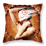 Remorse - Throw Pillow