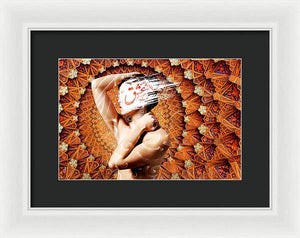 Load image into Gallery viewer, Remorse - Framed Print