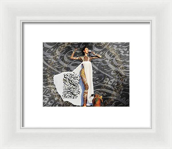 Load image into Gallery viewer, Wine - Framed Print