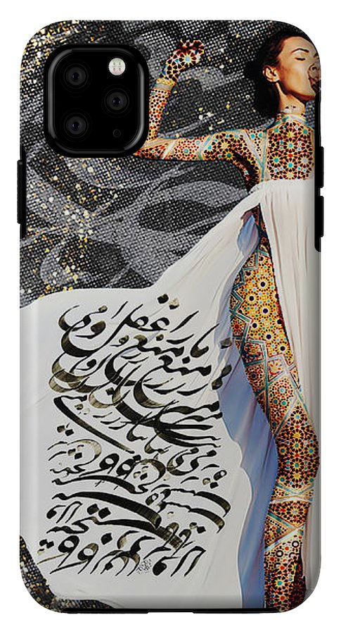 Load image into Gallery viewer, Wine - Phone Case