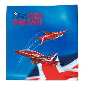 Red Arrows Napkins 20 pack