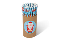 Load image into Gallery viewer, Christmas Dipped Pencil